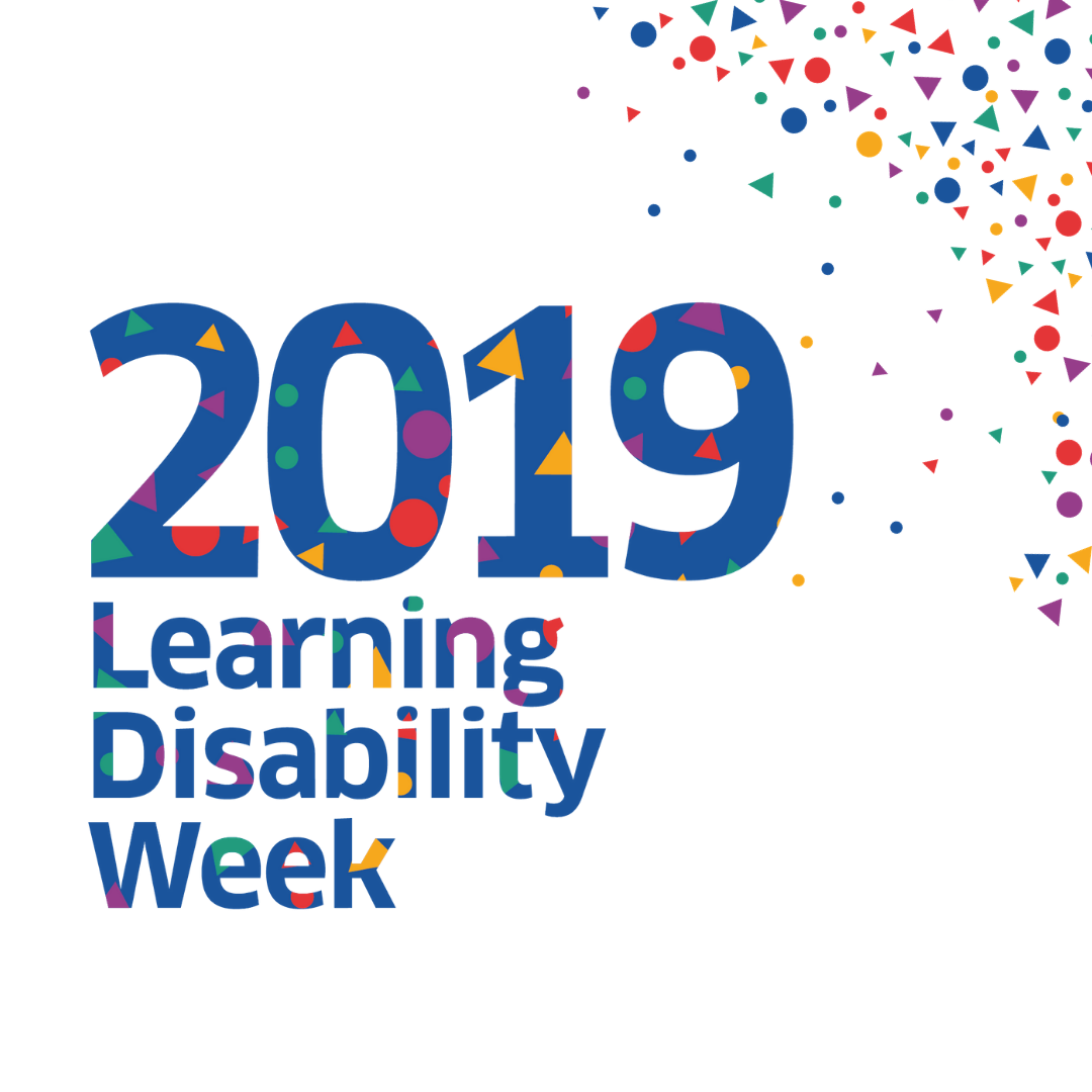 Learning Disabilities Week 2019